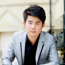 Profil uporabnika 卫华