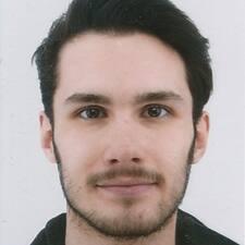 Profil utilisateur de Dorian
