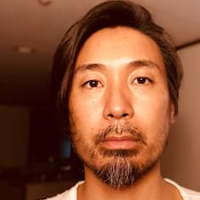Masahiko님의 사용자 프로필