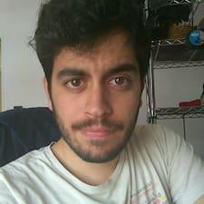 Iván - Uživatelský profil