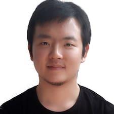 Zezhong User Profile