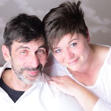 Profil Pengguna Carola & Ralf