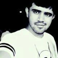 Profil utilisateur de Rishabh