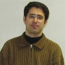 Aref - Profil Użytkownika