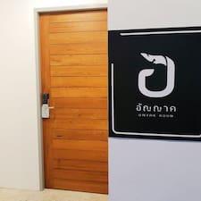 Profil korisnika Unyak Room