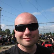 Profil korisnika Per