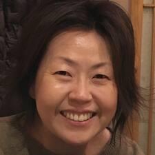 Profil utilisateur de Jee Hea
