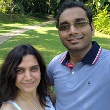 Varun Sudarshan User Profile