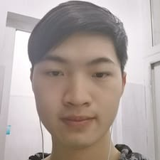 科 User Profile