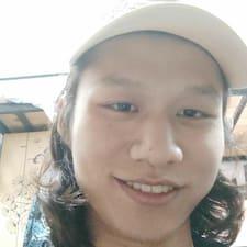 梁 - Profil Użytkownika