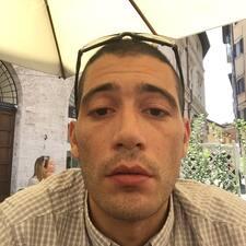 Giulio的用户个人资料