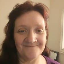 Profil utilisateur de Jenifer