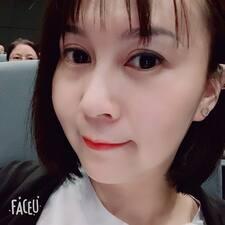 Профиль пользователя 丽娇