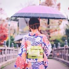 Profil Pengguna Sakura