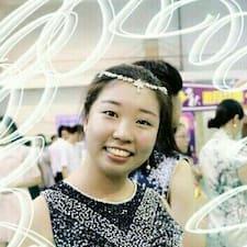 裕彤 User Profile