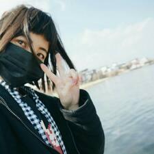 水妖 felhasználói profilja