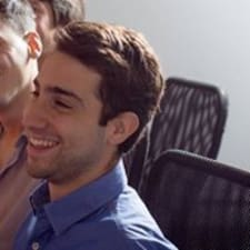 Emiliano User Profile