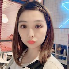 Hui-Yu的用戶個人資料