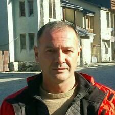Vakhtang - Profil Użytkownika