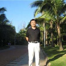 伟 User Profile