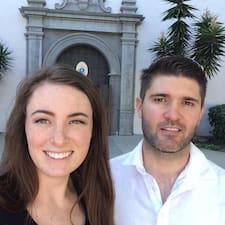 Ashley & Chase User Profile