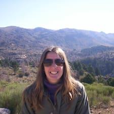 Profil korisnika María Del Pilar