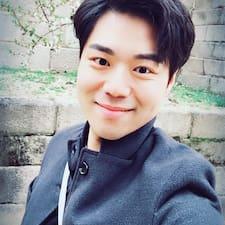 Profil korisnika Sungwoo