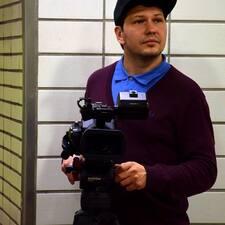 Maksim Brugerprofil