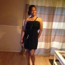Aicha User Profile