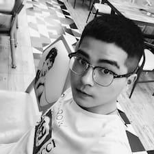 玉鹏 User Profile