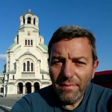 Profil utilisateur de Tinko Mladenov