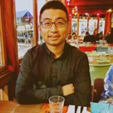 Profil Pengguna JJ Jinjie
