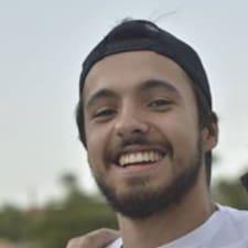 Profilo utente di Vinicius
