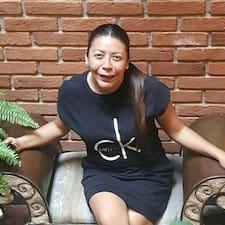 Μάθετε περισσότερα για τον/την Elizabeth Y Esteban
