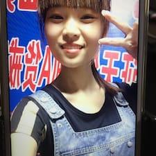 Profil korisnika 小静