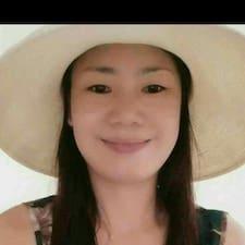 Profilo utente di Shan