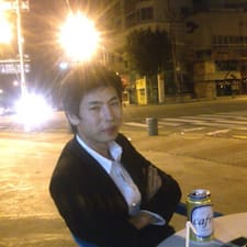 Joosuk님의 사용자 프로필