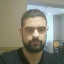 Czeza User Profile