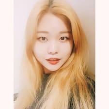 Kyoung-Hye님의 사용자 프로필