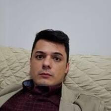 Juarez Andre Kullanıcı Profili
