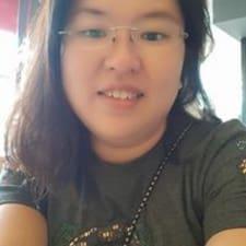 Profilo utente di Luscinia