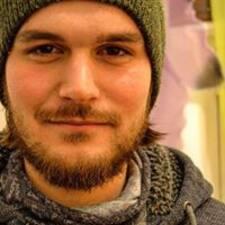 Kristóf User Profile