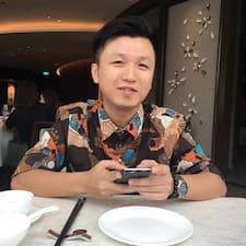 Profilo utente di Thean Keat
