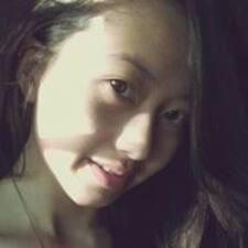 Profil utilisateur de Novita Elisa