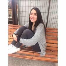 Scarlett Javiera - Uživatelský profil