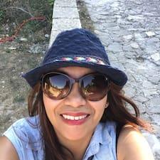 Profil utilisateur de Indri