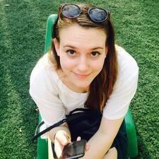Claire-Amélie User Profile