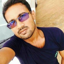 Nutzerprofil von Pramod Shehan