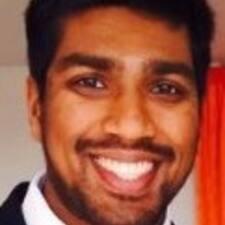 Το προφίλ του/της Vijay