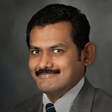 Sujal User Profile